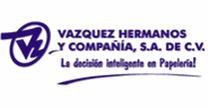 Papelería Vázquez