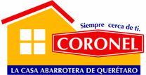 LA CASA CORONEL