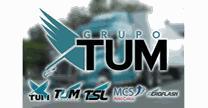 TUM, Transportes Unidos Mexicanos División Norte SA de CV.