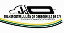 TRANSPORTES JULIAN DE OBREGON