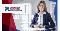 empleos de ejecutivo ventas muebles en Asosa Personal