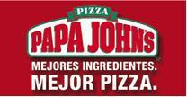 empleos de ayudantes generales en Papa John's Pizza