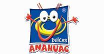 DULCES ANAHUAC