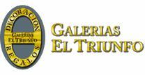 empleos de monitorista cctv en GALERÍAS EL TRIUNFO