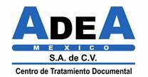 empleos de auxiliar administrativo en ADEA México