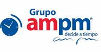 empleos de ejecutiva en GRUPO AMPM