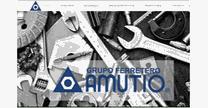 Grupo Ferretero Amutio