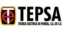 empleos de recepcionista administrativa en TEPSA