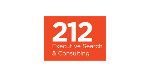 212 EXECUTIVE SEARCH & CONSULTING