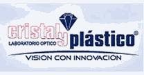 CRISTAL Y PLASTICO