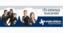 empleos de agente de seguros en Grupo Financiero Inbursa