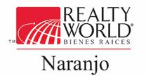 Realty World Naranjo