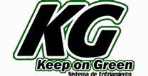 KG Comercializadora de Refacciones