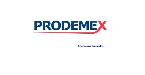 PRODEMEX