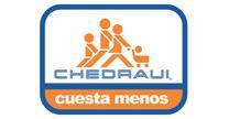 empleos de auxiliar de toma de inventarios en Grupo Comercial Chedraui