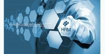 empleos de cajero administrativo en HRM consulting