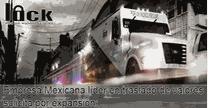 TRANSPORTES LOCK S.A DE C.V