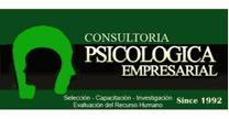 Consultoria Psicológica Empresarial