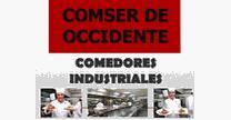 empleos de barista zona legaria en Comedores Industriales