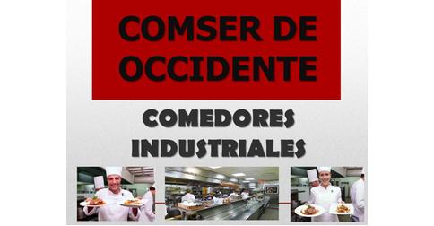 Comedores Industriales