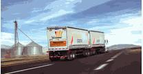 Transportes Mexamerik