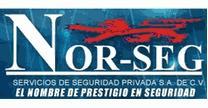 NOR-SEG SERVICIOS DE SEGURIDAD PRIVADA S.A DE C.V.