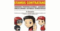 empleos de supervisor de instalaciones en Dish Mexico