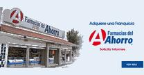 Farmacias del Ahorro Suc Tala Jalisco