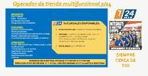 empleos de auxiliar administrativo en Comercializadora Rápido S. A. De C. V.