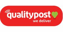 empleos de repartidor motociclista en Qualitypost