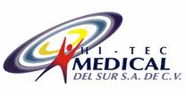 HI-TEC MEDICAL DEL SUR S.A. DE C.V.