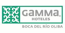 Gamma Boca del Río Oliba