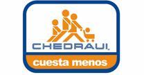TIENDAS CHEDRAUI SA DE CV