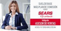 empleos de vendedor mixto y o especialista en ventas en Sears