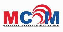 MULTICOM MEXICANA