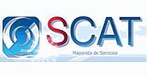 SCAT Servicios en Computación y Alta Tecnología