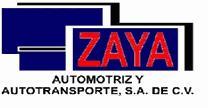 Zaya automotriz