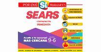 Sears Plaza las Americas