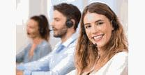 empleos de ejecutivo telefonico call center en Atento
