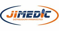 Distribuidora Farmacéutica Jimedic