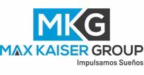 empleos de disenador web en Max Kaiser