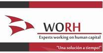 empleos de oracle database engineer en WORH