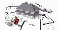 empleos de arquitecto a junior conceptual sd dd y cd revit en Confidencial