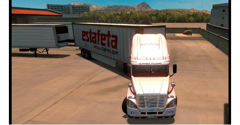 empleos de operador de camiones full en estafeta