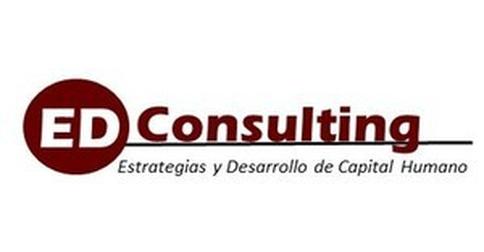 empleos de vendedor industrial en EDCONSULTING