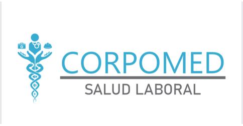 empleos de medico laboral en CORPOMED