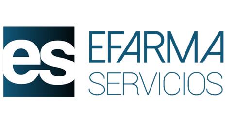 empleos de agente de ventas en Efarma