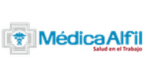 empleos de mantenimiento en Medica Alfil