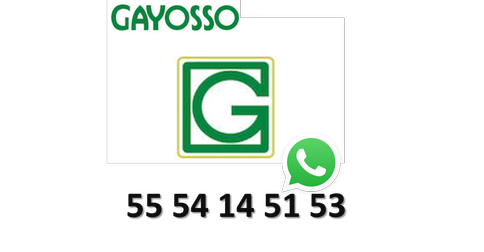 empleos de call center en Gayosso