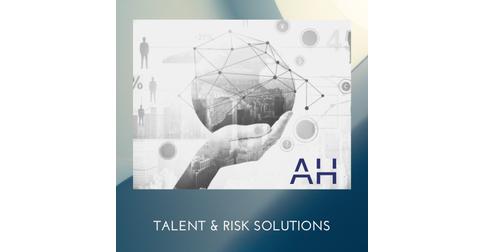 empleos de ejecutivo cuenta en Talent Risk Solutions